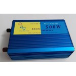 Inverter 500VA - 12V DOXIN Pure Sine Wave