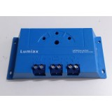 Charge Controller 10A 12/24V Lumiax