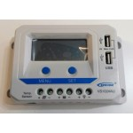 Solar Charge Controller EPEVER 10A with 2 USB outlets
