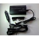 Universal Car and Home Adaptor for Laptop