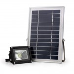 Solar Flood Light 16 SMD LED - HM21016