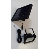 Solar Flood Light 30 LED, Long Duration (HM21045)