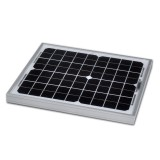 Solar Battery Charger 10W-12V