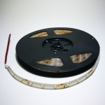 LED SMD Strip Light, 12V - 4,8W/m (5m), Cool White