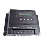 Charge Controller Lumiax 40A PWM 12/24V with LCD display