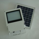 Solar Flood Light 108 LED