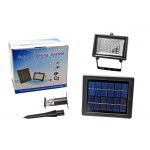 Solar Flood Light 30 LED (HM21030)