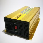 Inverter 1200W-12V  Pure Sine Wave