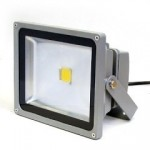Flood Light LED SMD, 230VAC - 30W, Cool White Color