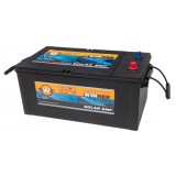 Battery Winner Solar SMF 12V - 100Ah Sealed Type Deep Discharge