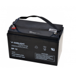 Battery 33Ah - 12V Sealed Deep Cycle Sunlight