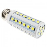 LED SMD  Bulb E27 5W - 230VAC Cool White Color