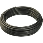 Black Wire for Solar off grid Systems 10mm²