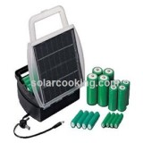 Solar Charger for Small Batteries